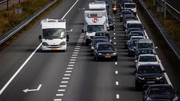 Autobranche: rekeningrijden is onvermijdelijk