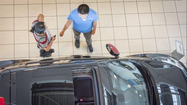 Sjoemelen met auto-import wordt moeilijker