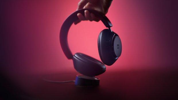 Dolby lanceert eerste eigen koptelefoon