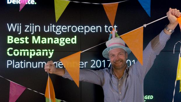 Behoort jouw bedrijf tot de beste van Nederland?