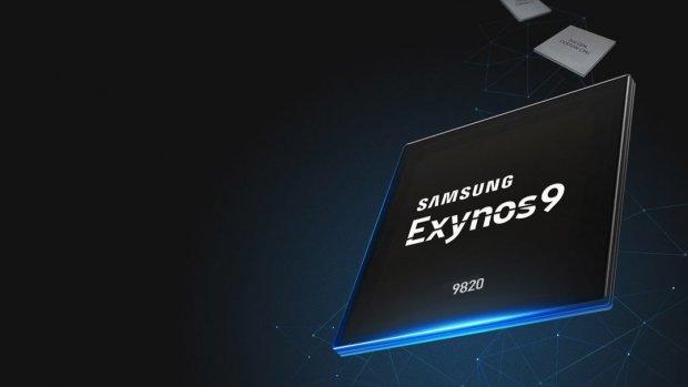 Samsung heeft nu ook chip voor kunstmatige intelligentie