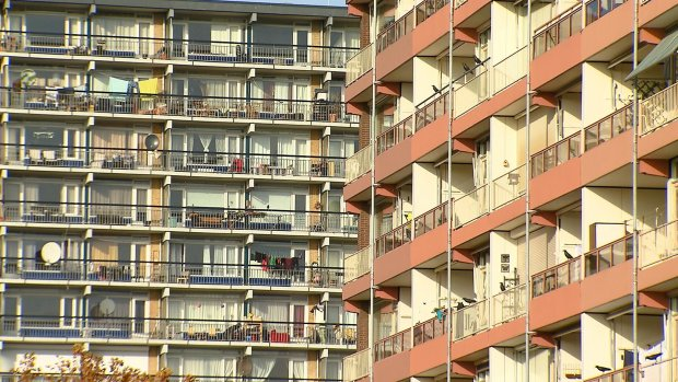 De woningnood is terug: negen jaar op de lijst voor een huis
