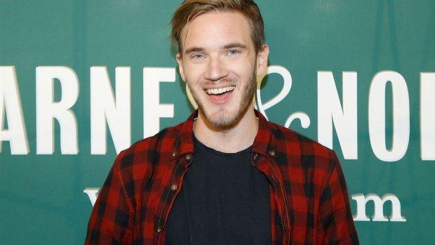 PewDiePie gaat mogelijk YouTube-koppositie verliezen