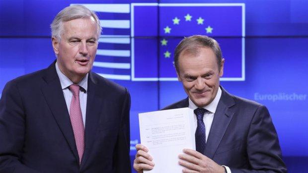 Beslissende brexittop gepland op 25 november