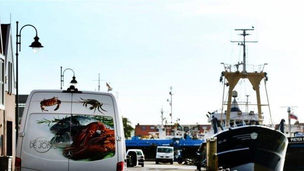 Brexitdeal: visserij blijft bang voor 'allerzwartste scenario'