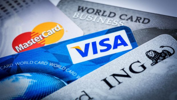 Betalen met creditcard wordt goedkoper, toeslag mag niet meer