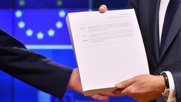 Dit moet je weten over de brexitdeal: belangrijkste punten op een rij