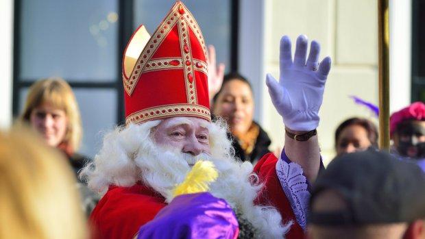 Webwinkels profiteren flink van Black Friday en Sinterklaas