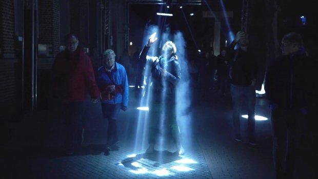 Uitgaanstip: lichtkunstfestival GLOW in Eindhoven