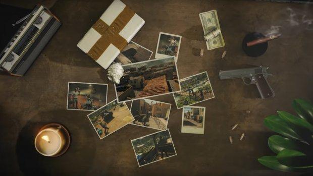 Eerste beelden van game over Netflix-serie Narcos