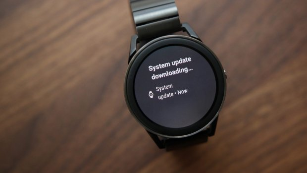 Update Wear OS verbetert accuduur smartwatches