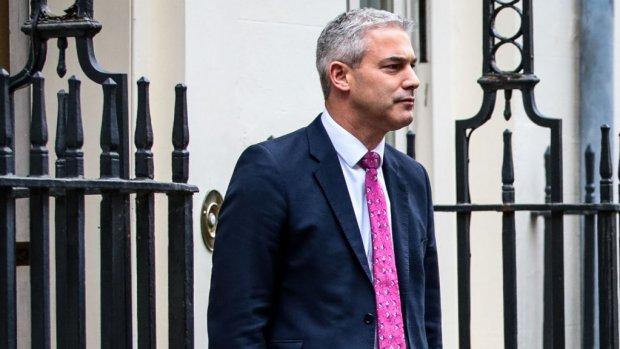 Nieuwe brexitminister grote onbekende