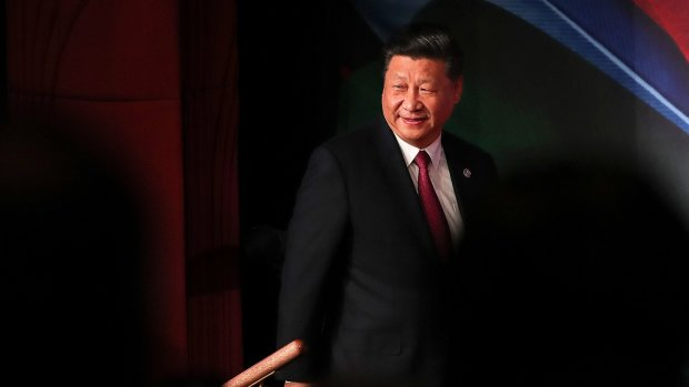 'Chinese president Xi bezoekt Noord-Korea in 2019'