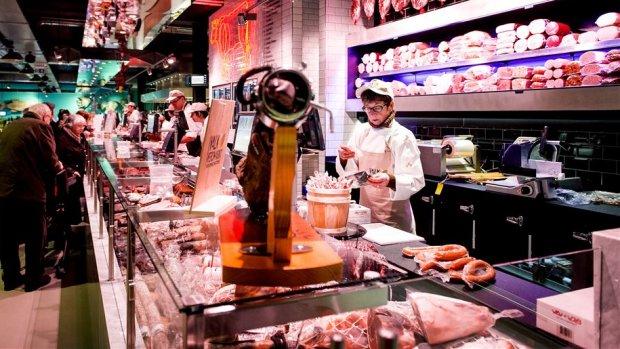 Vleesverbruik Nederlanders (bijna) niet gedaald