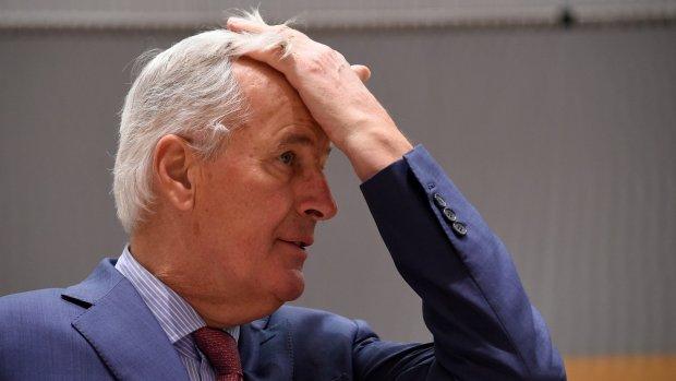 Brexit: snel voorstel over uiterlijke einddatum overgangsperiode