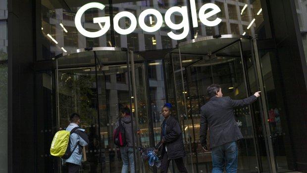 Google pakt reclames rond EU-verkiezingen aan