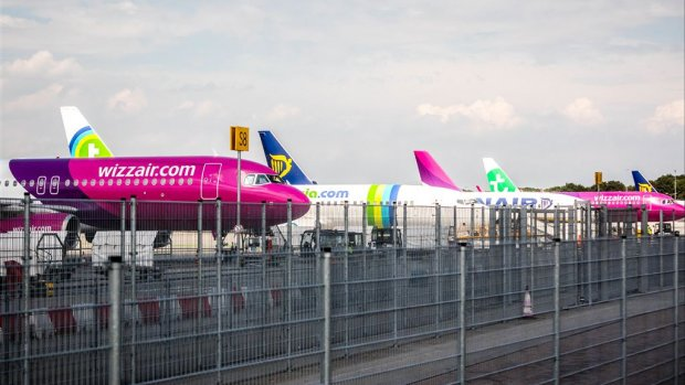 Concurrentie Ryanair springt in gat op Eindhoven