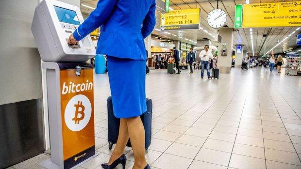 Bloedbad voor crypto's: bitcoin en ethereum kelderen verder
