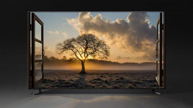 Samsung toont 8K-tv en smarthome-visie op Bright Day