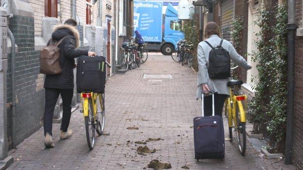 Amsterdam pakt Airbnb nog harder aan, licht toeristen van bed