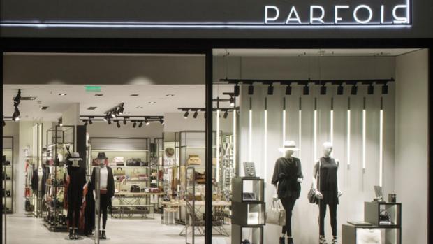Nederlandse modewinkels van Parfois al na twee jaar over de kop