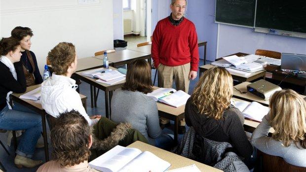 Geen pensioenverhoging voor ambtenaren en onderwijzers