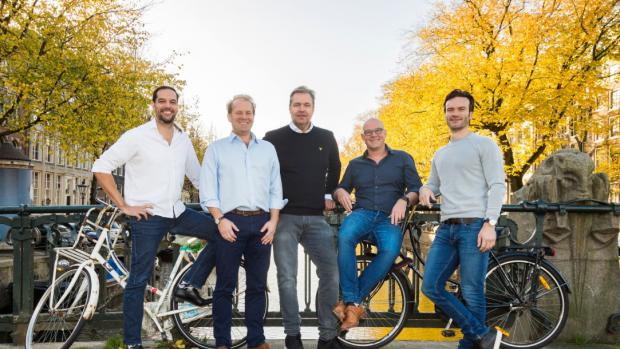 Nederlandse startup schiet eerste minisatelliet de ruimte in