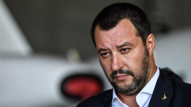 Salvini ziet geen toekomst in regering Italië, wil nieuwe verkiezingen
