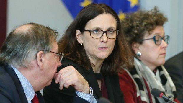Strijd om de WTO: EU smeedt coalitie om impasse te doorbreken