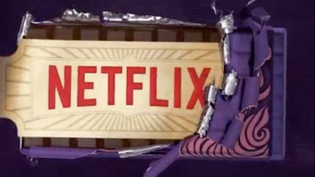 Netflix komt met serie gebaseerd op verhalen Roald Dahl