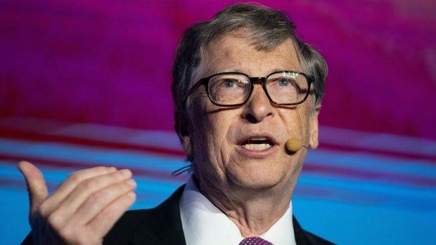 Bill Gates: coronavaccin mag niet alleen naar rijke landen gaan