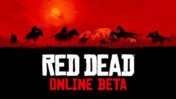 De Red Dead Online-bèta is live: wat kun je doen?