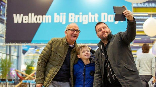 Foto's: Bright Day 2018