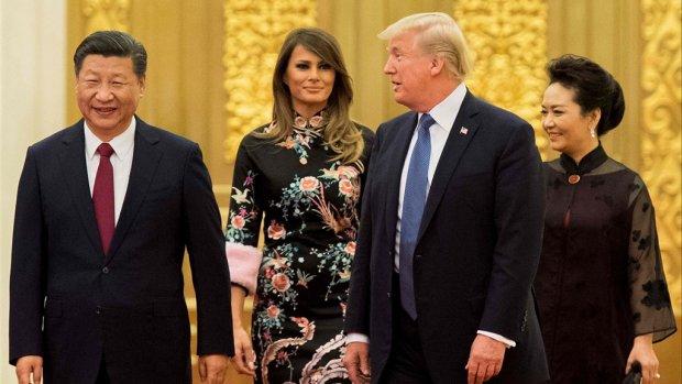 Trump en Xi praten over handelsoorlog: bedrijven vrezen escalatie