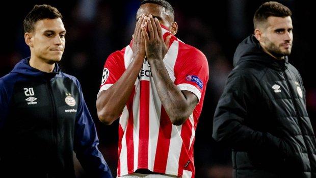 Europees avontuur: PSV loopt tientallen miljoenen achter op Ajax