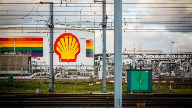 'Shell betaalt geen winstbelasting in Nederland'