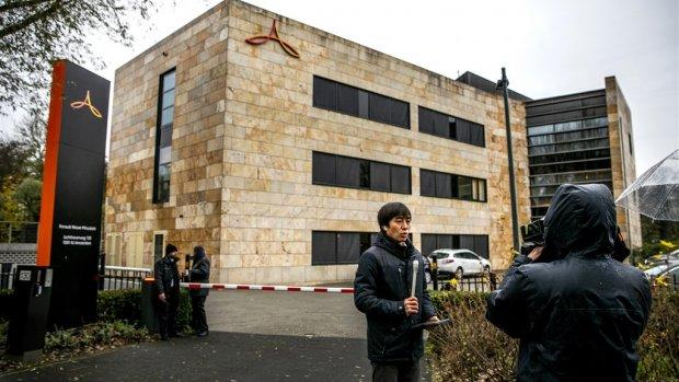 Renault, Nissan en Mitsubishi: alliantie blijft bestaan ondanks Ghosn