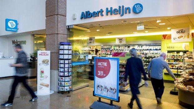 Albert Heijn opnieuw getroffen door grote storing