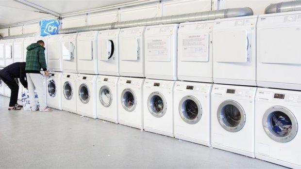 Oprichter Hartog lijkt slag om wasserij Cleanlease toch te winnen