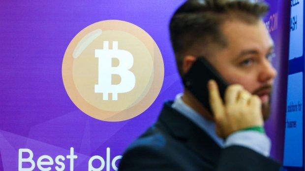 Na herstel duikelt bitcoinkoers nu toch weer richting 4000 dollar