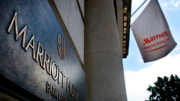 'Chinese staatshackers mogelijk achter hack Marriott-hotels'