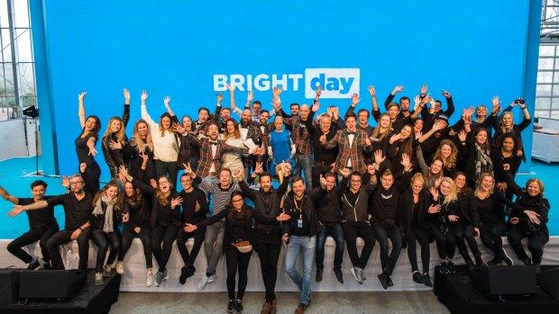 Terugblik op Bright Day: hét techfestival van Nederland