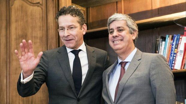 Dijsselbloem: EU moet zich niet laten chanteren door Italië