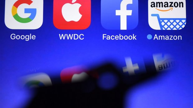 Frankrijk voert eigen digitaks voor techgiganten in