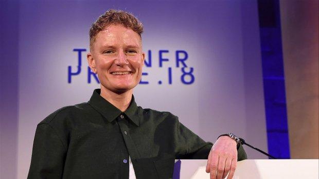 Kunstenaar wint met iPhone-film prestigieuze Turner Prize