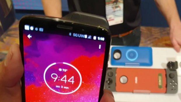 Test mislukt: eerste 5G-netwerk in de VS nog niet zo snel