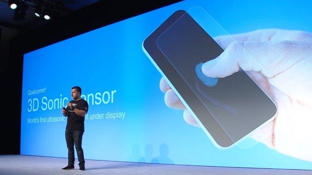 Deze chip en vingersensor zitten in de Android-telefoons van 2019