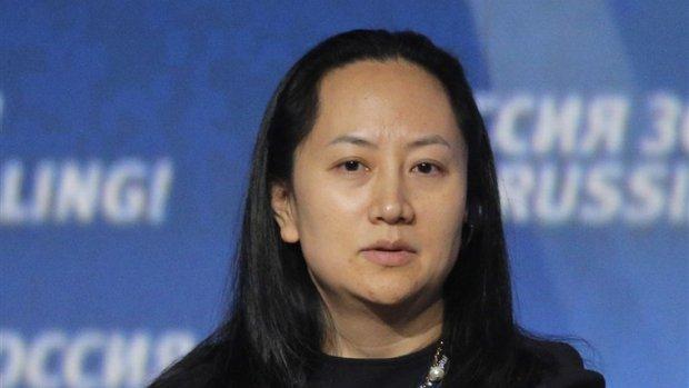 Topvrouw Huawei gearresteerd in Canada, uitlevering VS dreigt
