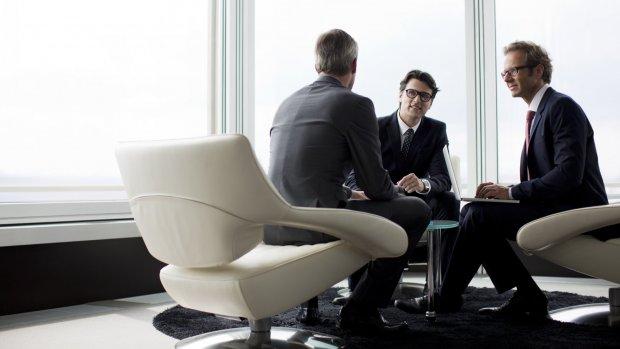 Wall Street-managers vermijden vrouwen uit angst voor #metoo