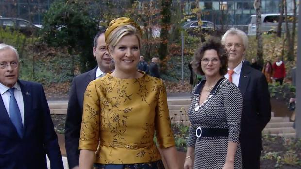 Prinses Amalia Rtl Nieuws
